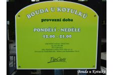 Logo for Bouda u Kotulků