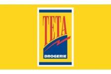 Logo for TETA DROGERIE s.r.o.