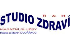 Logo for Studio Zdraví