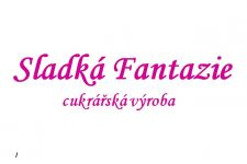 Logo for SLADKÁ FANTAZIE - cukrářská výroba