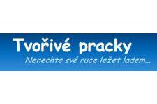 Logo for Tvořivé pracky
