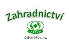 Logo for Zahradnictví Oseva