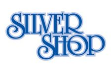 Logo for Silver shop
