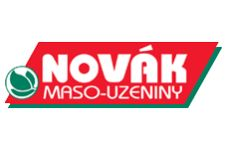 Logo for Novák maso-uzeniny v Tescu