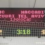 HC Zubří - Maccabiv Tel Aviv 20130002