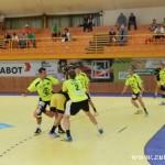 HC Zubří - Maccabiv Tel Aviv 20130005