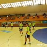 HC Zubří - Maccabiv Tel Aviv 20130006