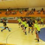 HC Zubří - Maccabiv Tel Aviv 20130016