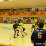 HC Zubří - Maccabiv Tel Aviv 20130017