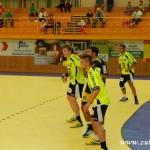 HC Zubří - Maccabiv Tel Aviv 20130027