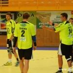 HC Zubří - Maccabiv Tel Aviv 20130037