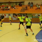 HC Zubří - Maccabiv Tel Aviv 20130038