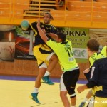 HC Zubří - Maccabiv Tel Aviv 20130040