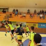HC Zubří - Maccabiv Tel Aviv 20130041