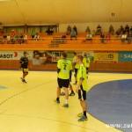 HC Zubří - Maccabiv Tel Aviv 20130044
