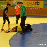 HC Zubří - Maccabiv Tel Aviv 20130050