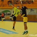 HC Zubří - Maccabiv Tel Aviv 20130061