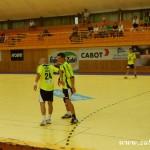 HC Zubří - Maccabiv Tel Aviv 20130065