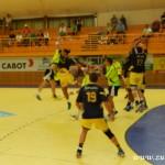 HC Zubří - Maccabiv Tel Aviv 20130068