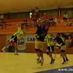 HC Zubří - Maccabiv Tel Aviv 20130077