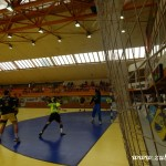 HC Zubří - Maccabiv Tel Aviv 20130088