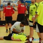 HC Zubří - Maccabiv Tel Aviv 20130089
