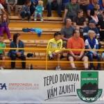 HC Zubří - Maccabiv Tel Aviv 20130095
