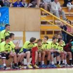 HC Zubří - Maccabiv Tel Aviv 20130097
