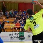HC Zubří - Maccabiv Tel Aviv 20130100