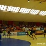 HC Zubří - Maccabiv Tel Aviv 20130103
