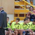 HC Zubří - Maccabiv Tel Aviv 20130105