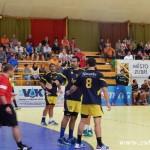 HC Zubří - Maccabiv Tel Aviv 20130106