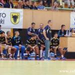 HC Zubří - Maccabiv Tel Aviv 20130111