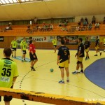 HC Zubří - Maccabiv Tel Aviv 20130114