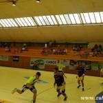 HC Zubří - Maccabiv Tel Aviv 20130116