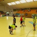 HC Zubří - Maccabiv Tel Aviv 20130119