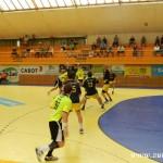 HC Zubří - Maccabiv Tel Aviv 20130120