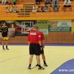 HC Zubří - Maccabiv Tel Aviv 20130121