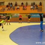 HC Zubří - Maccabiv Tel Aviv 20130123