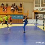 HC Zubří - Maccabiv Tel Aviv 20130124