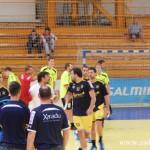 HC Zubří - Maccabiv Tel Aviv 20130126
