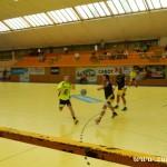 HC Zubří - Maccabiv Tel Aviv 20130129