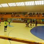 HC Zubří - Maccabiv Tel Aviv 20130134