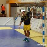 HC Zubří - Maccabiv Tel Aviv 20130142