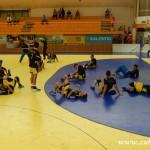 HC Zubří - Maccabiv Tel Aviv 20130143