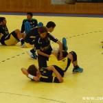 HC Zubří - Maccabiv Tel Aviv 20130146