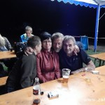 Pivní štafeta 20130105