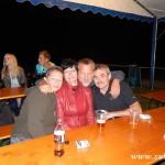 Pivní štafeta 20130106
