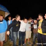 Pivní štafeta 20130122