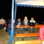 Pivní štafeta 20130129